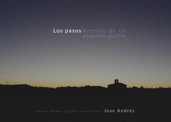 Los pasos - Documental, retrato de un pequeño pueblo en Semana Santa de Cuenca Villar de Cañas