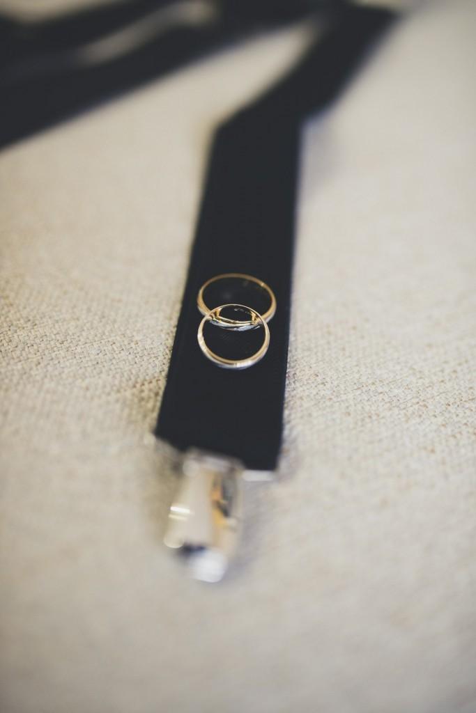 tirantes con anillos