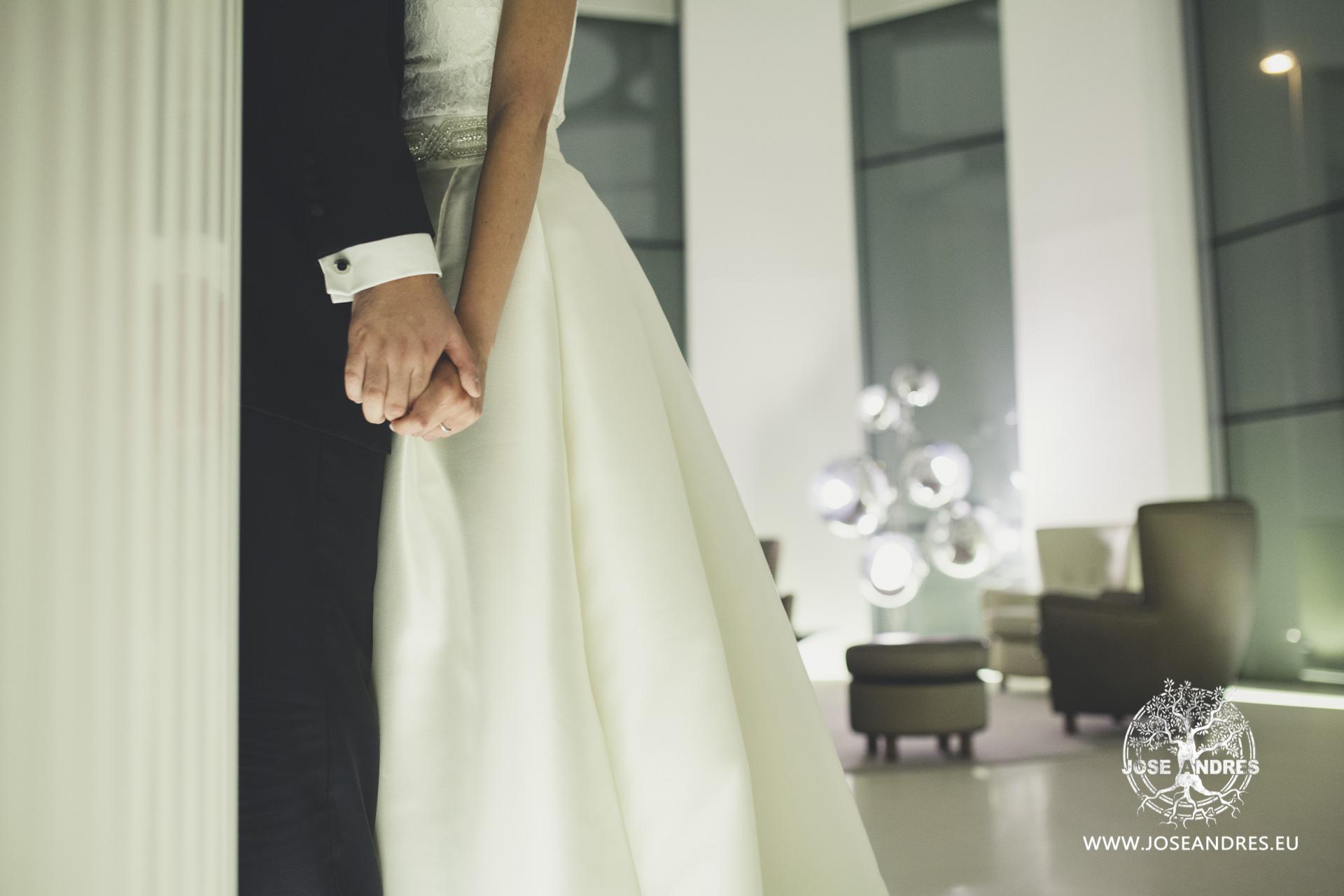 reportaje de boda en Myrtus Valencia