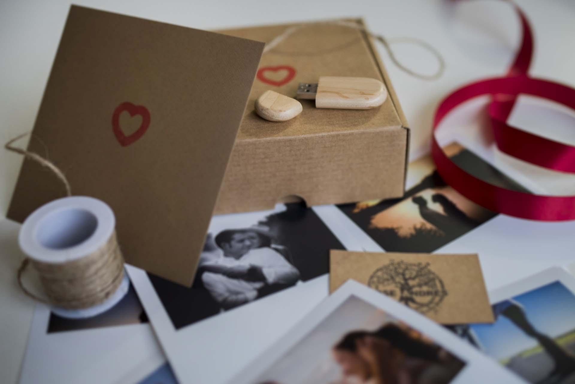 regalo san valentín Fotografías