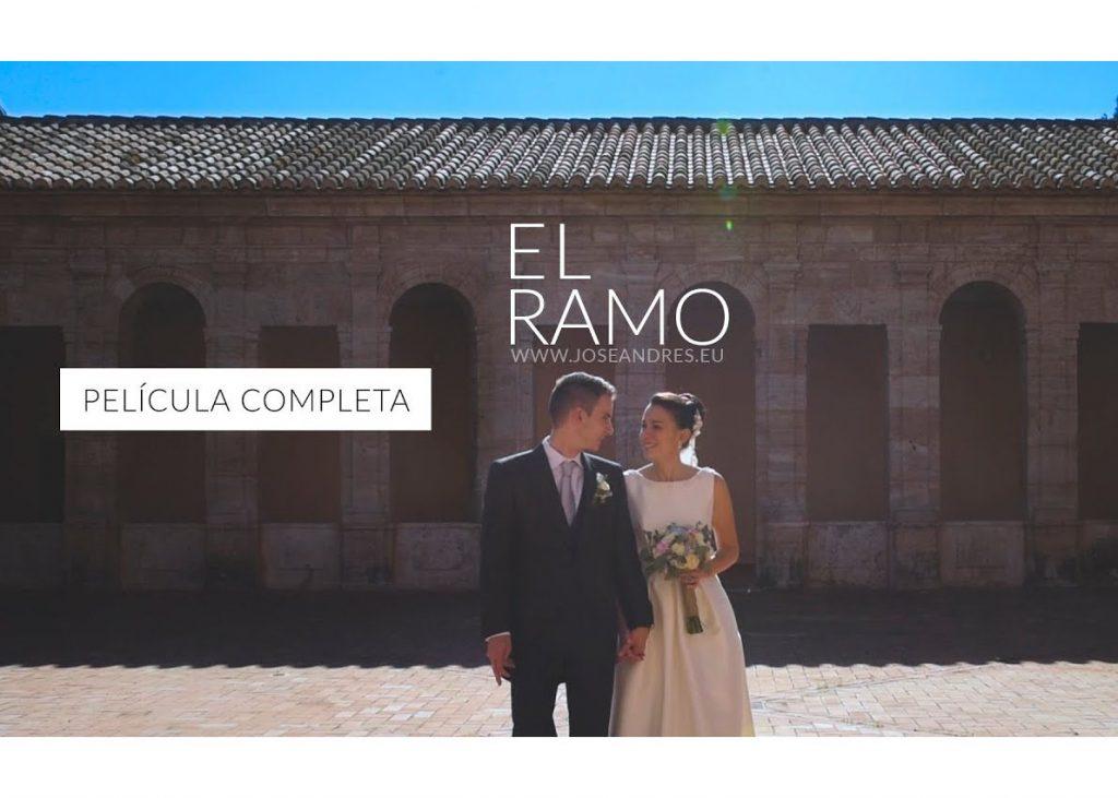 El ramo boda en La Cartuja Jose Andres fotografía y cine documental de bodas Jose Andres fotografía y cine documental de bodas