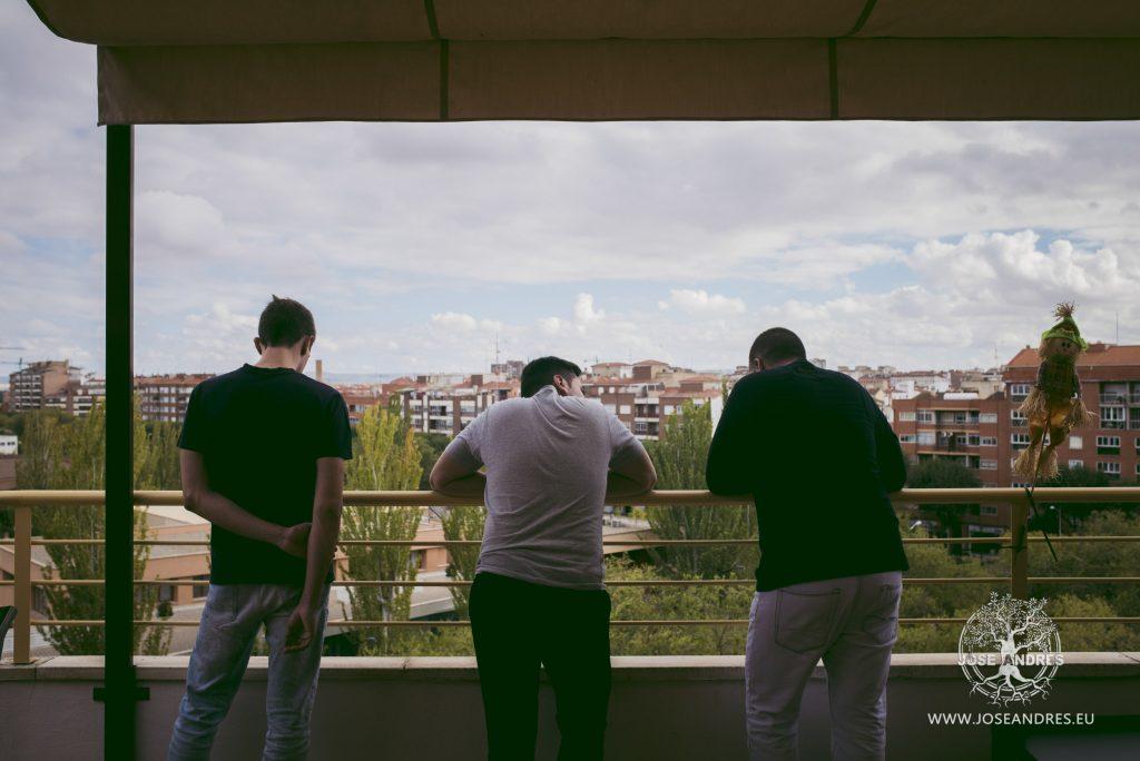 Boda en el hotel Beatriz de Albacete, Jose Andrés fotografía y cine documental de boda en Valencia, Albacete y Cuenca. Fotografía de boda natural y divertida, fotografía de boda sin posados