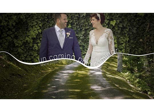Boda en Rex Natura Vídeo de boda Fotógrafo Valencia Albacete y Cuenca