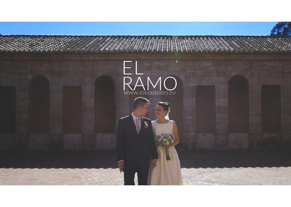 boda en La Cartuja