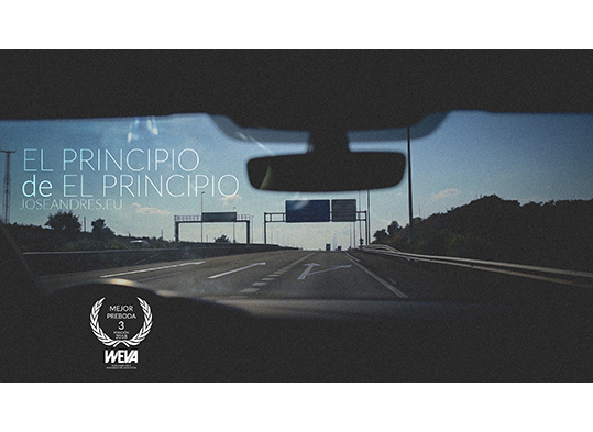 El Principio de El Principio - Preboda - video de prebodala