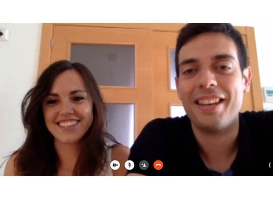 Belen y Luis opinión de pareja video boda Boda en Mas Les Lloses Valencia,